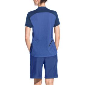 VAUDE Tremalzo IV T-shirt Femme, campanula